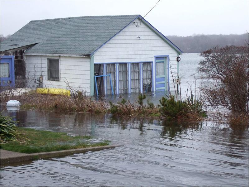 Severe Weather 101: Flood Types
