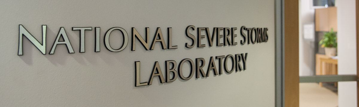 NSSL main offices