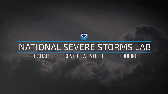 NOAA National Severe Storms Laboratory