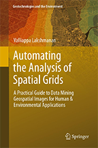 Cover art for Automating the Analysis of Spatial Grids