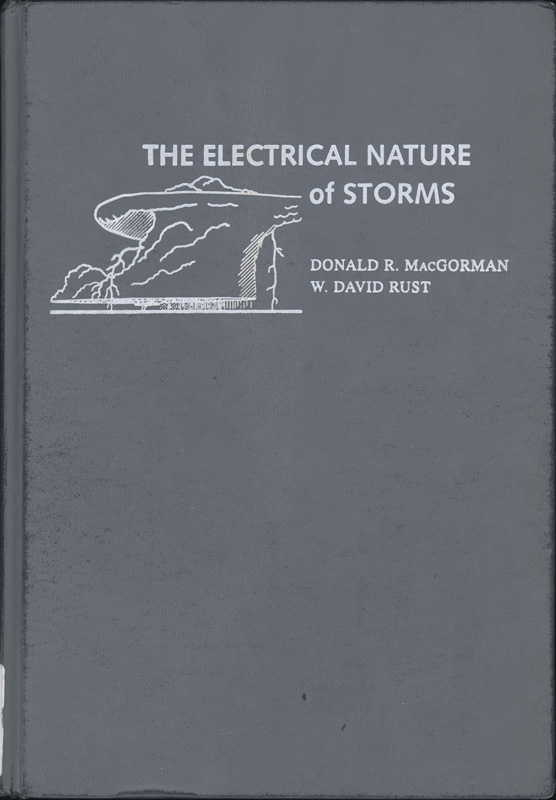 Book by Rust and MacGorman